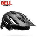 BELLベルヘルメット4FORTYmipsフォーティーミップスマットブラックマウンテンバイクヘルメット