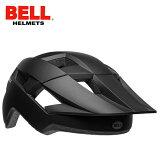 BELLベルヘルメットSPARKスパークマットブラックUAマウンテンバイクヘルメット