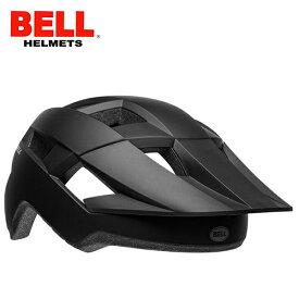 【即納 在庫あり】BELL ベル ヘルメット SPARK スパーク マット ブラック UA マウンテンバイク ヘルメット