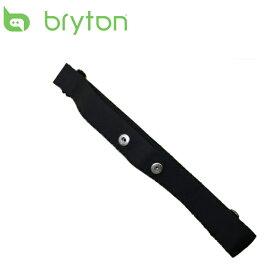 Bryton ブライトン スマートハートレートセンサー用ストラップ TB0F1SMHRTST サイクルコンピューター メーター