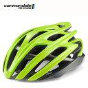 CANNONDALE キャノンデール SYPHER ROAD サイファー ロード GRN/BLK L/XL CH4107U31LX 自転車 ロードバイク ヘルメット