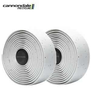 Cannondale キャノンデール KnurlCorkバーテープ WH