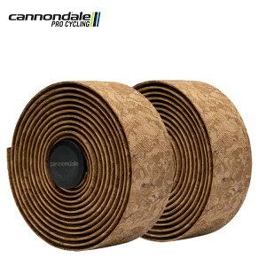 Cannondale キャノンデール KnurlCorkバーテープ Brown