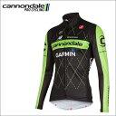 【即納】 【在庫あり】 Cannondale (キャノンデール) サーマル ジャージ L/S 【cannondale ウエア】 【キャノンデール 自転車】【02P03…