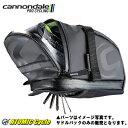 キャノンデール CANNONDALE スピードスター2 シートバッグ ミディアム BLK CU4070MD01 サドル バック