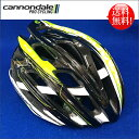 CANNONDALE CYPHER 「キャノンデール サイファー」 L/XL(58-62cm) CU4000LG01 自転車 ヘルメット