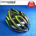キャノンデール ヘルメット テラモ CANNONDALE TERAMO BLK/GRN S/M(52-58cm) CH081016U13SM 自転車
