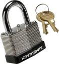 KRYPTONITE(クリプトナイト) LKW14800 KRY スチール パッドロック