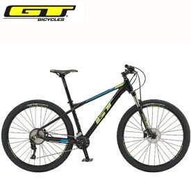 GT マウンテンバイク アヴァランチェ エリート GT AVALANCHE ELITE 27.5 2019 ブラック 送料無料