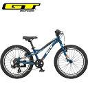 2021 GT キッズ 子供 自転車 ストンパー エース 20 GT STOMPER ACE 20 ディープティール 20インチ