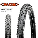 MAXXIS マキシス Ardent アーデント 26x2.25 FD TR/EXO TB72569100