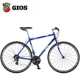 ジオス ミストラル クロスバイク GIOS MISTRAL Gios ブルー 2020