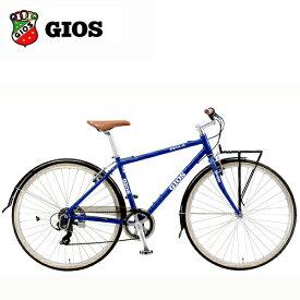 ジオス クロスバイク ジオス イソラ GIOS ESOLA Gios ブルー 2020