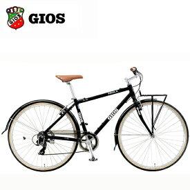 ジオス クロスバイク ジオス イソラ GIOS ESOLA ブラック 2020