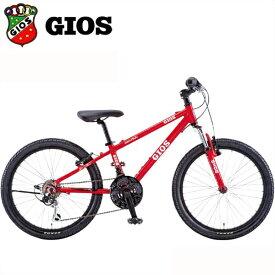 2019 GIOS ジオス GENOVA ジェノア 22 22インチ レッド