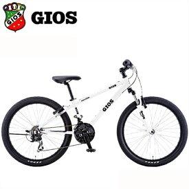 2019 GIOS ジオス GENOVA ジェノア 22 22インチ ホワイト
