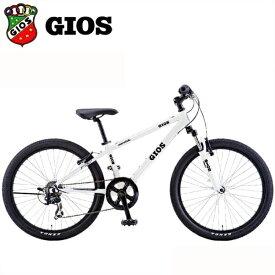 2019 GIOS ジオス GENOVA ジェノア 20 20インチ ホワイト