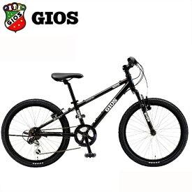 2019 GIOS ジオス GENOVA ジェノア 20 20インチ ブラック