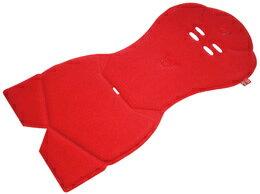 HAMAX(ハマックス) YBC03302 603047 シートパッド (スリーピー/キス) RED