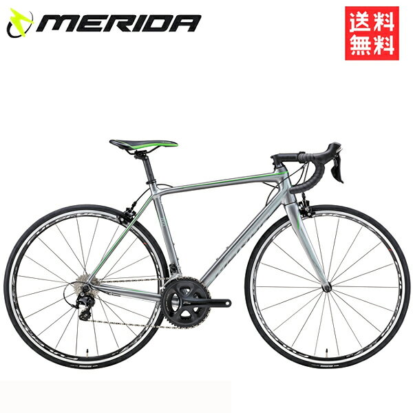 【型落ち 特価】 メリダ ロードバイク スクルトゥーラ 700 2018 「MERIDA SCULTURA 700」 ES37 送料無料 ロードバイク