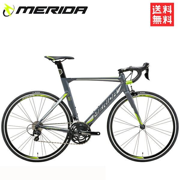 メリダ ロードバイク ス メリダ リアクト400 2018 「MERIDA REACTO 400」ES40