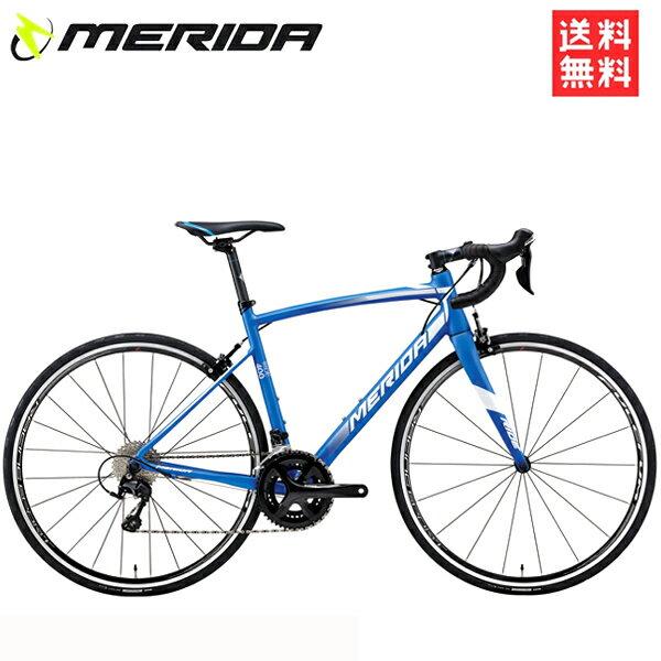 【型落ち 特価】 メリダ ロードバイク メリダ ライド400 2018 「MERIDA RIDE 400」 EB38 送料無料 ロードバイク