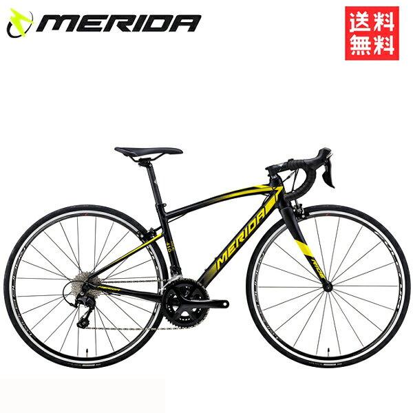 【型落ち 特価】 メリダ ロードバイク メリダ ライド410 2018 「MERIDA RIDE 410」 EK62 送料無料 ロードバイク