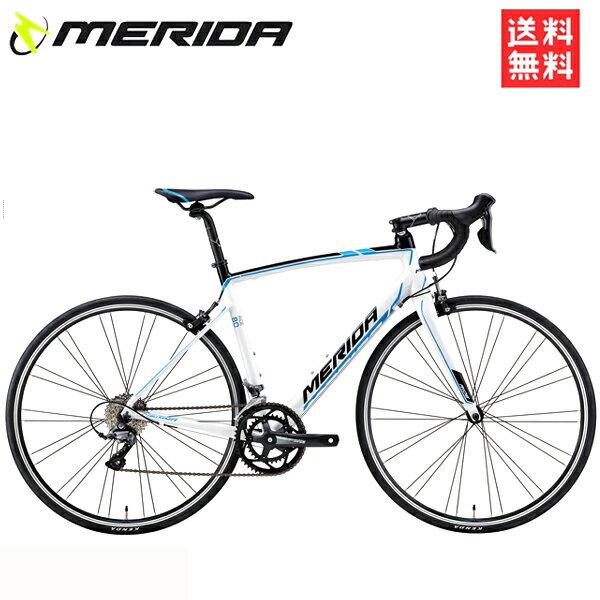 メリダ ロードバイク メリダ ライド80 2018 「MERIDA RIDE 80」 EWKN