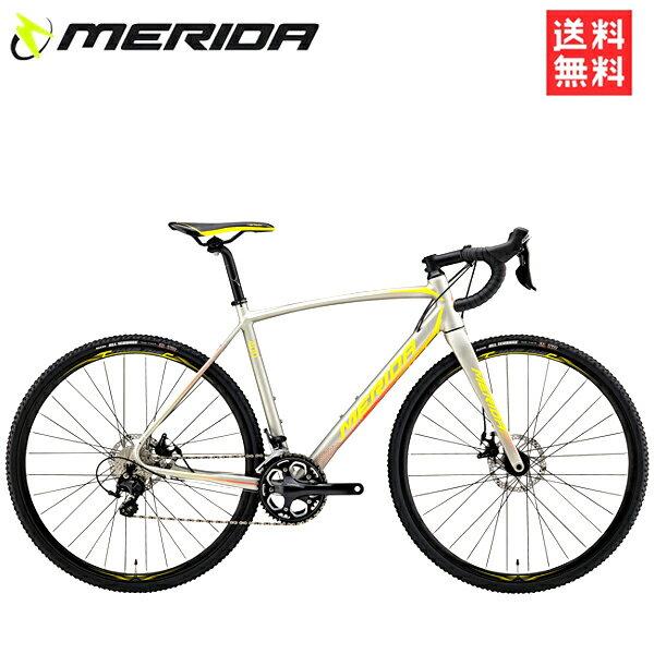 メリダ ロードバイク ス メリダ シクロクロス400 ES42 2018 モデル