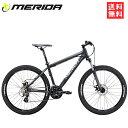 メリダ マウンテンバイク MERIDA MATTS 6.10 MD EK56 2018 モデル 送料無料 マウンテンバイク