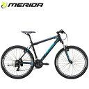 メリダ マウンテンバイク MERIDA MATTS 6.5-V EK57 2018 モデル