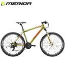 メリダ マウンテンバイク MERIDA MATTS 6.5-V EG28 2018 モデル