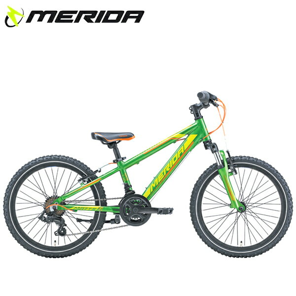 【型落ち 特価】 2018 MERIDA メリダ MATTS J.20 EG29 20インチ
