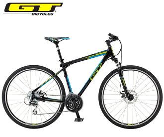 Atomic Cycle Rakuten Global Market 2014 Gt Transeo 4 0 Bike 700