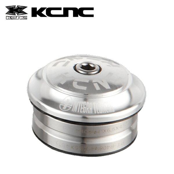 KCNC オメガS1 インテグラル 1-1/8 シルバー 502110