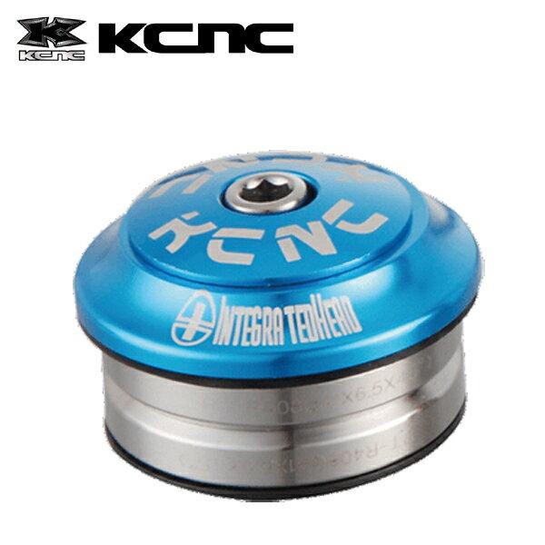 KCNC オメガS1 インテグラル 1-1/8 ブルー 502114