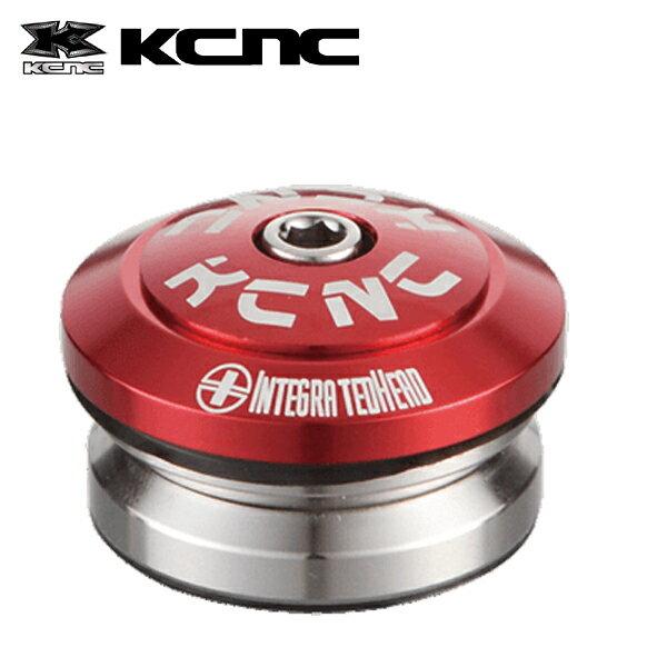 KCNC オメガS2 インテグラル 1-1/8 レッド 502122