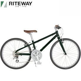 2021 ライトウェイ シェファード シティ キッズ 24 RITEWAY SHEPHERD CITY KIDS 24 24インチ 子供用 自転車