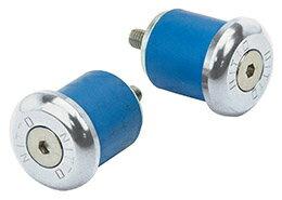 日東 YHB02701 NITTO バーエンドキャップ EC-01 24mm SIL