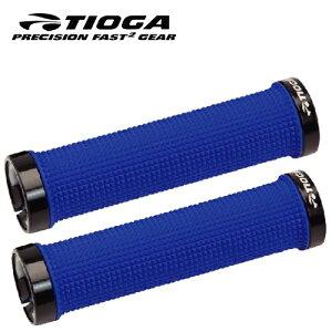 TIOGA(タイオガ) HBG17602 ロックオン スリム グリップ BLU
