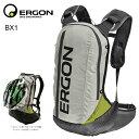ERGON エルゴン BX1 7L スモール GRY/GRN