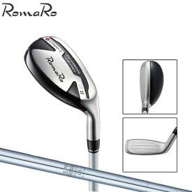 ロマロ ゴルフ アイブリッド チャプター2 ユーティリティー NS950GH スチールシャフト ROMARO i-brid capter2