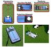 Eye line golf putting mirror Small ELG-MS13 exercise appliance EYELINE