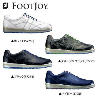 Foot Joey decorative collar lux golf shoes FOOTJOY VERSALUXE
