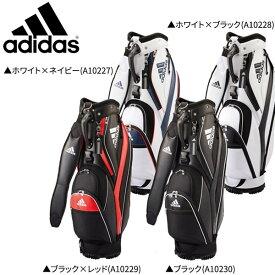 【送料無料】 アディダス ゴルフ AWR92 カート キャディバッグ ADIDAS ゴルフバッグ 1MSCB-AWR92【あす楽対応】