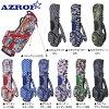 아즈로후고르후 AZ-STCB01 스탠드 캬 디버그 AZROF 골프 가방