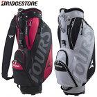 【送料無料】 ブリヂストン ゴルフ ツアーステージ CBTV76 カート キャディバッグ BRIDGESTONE TOURSTAGE ゴルフバッグ