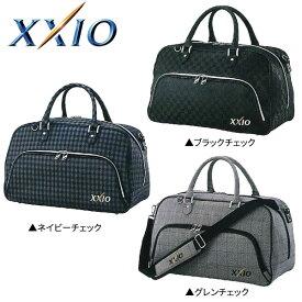 ダンロップ ゴルフ GGB-X093 ボストンバッグ XXIO【ダンロップ】【ボストンバッグ】