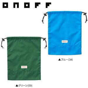 オノフ ゴルフ OC0418 シューズケース ONOFF【オノフ】【シューズケース】