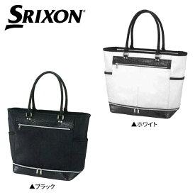 ダンロップ ゴルフ スリクソン GGB-S151 2段式 トートバッグ シューズ収納 DUNLOP SRIXON【ダンロップ】【トートバッグ】